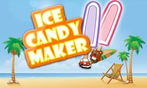 Ice Popsicle Maker