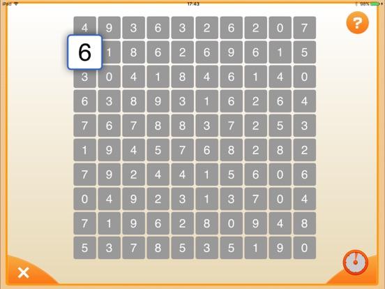 ビジョントレーニングII for iPadのおすすめ画像2