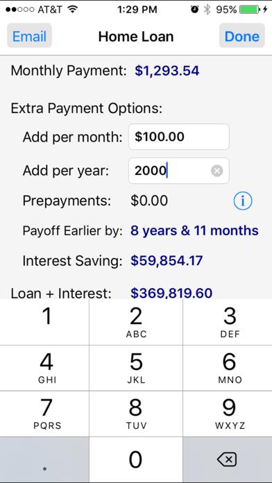 download Loan Calculator Pro apps 3