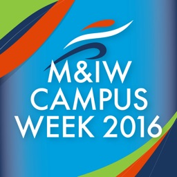 M&IW | Campus Week 2016