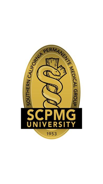 SCPMG University