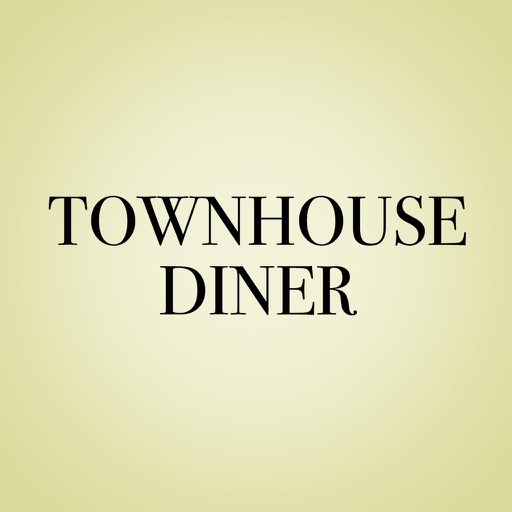 Townhouse Diner icon