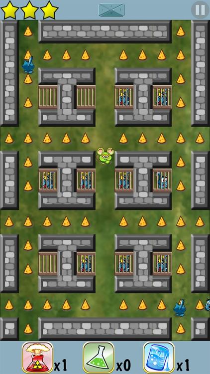 Mouse Maze Pro – Migliori Giochi per Bambini