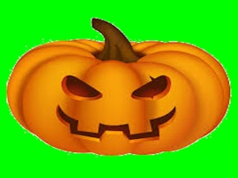 Animated Halloween Stickers for iMessages