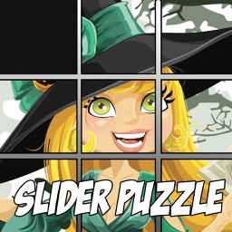 Slider Puzzle 5 by 4