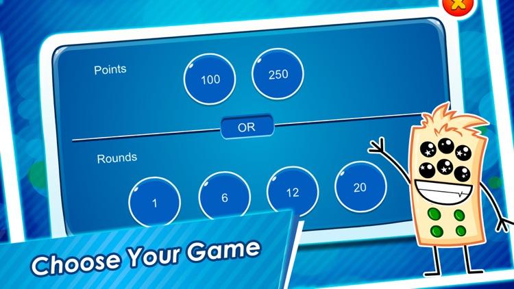 Dominoes Pro screenshot-3