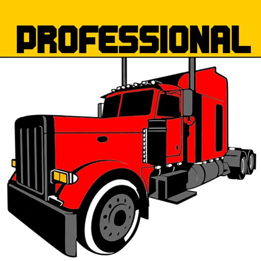 Intercity Truck Simulator