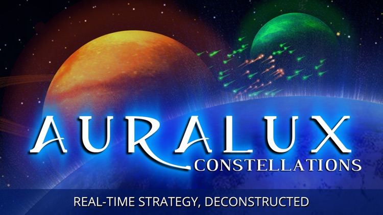 Auralux: Constellations screenshot-0
