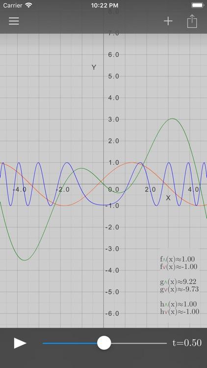 Visual Math 4D screenshot-9