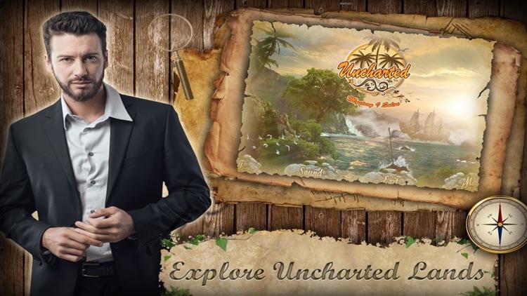 Hidden Objects Game Uncharted screenshot-3