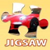 Super Car Puzzle for Adults Jigsaw Puzzles Games