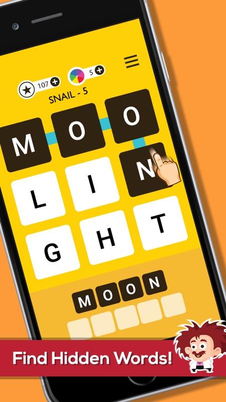 Word Trek - Word Block Puzzles Online Hack Tool