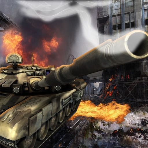 A War World Of Tanks - Simulator Machine Game