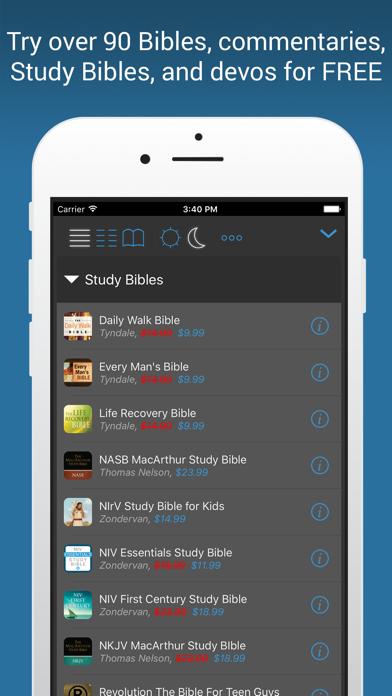download NIV Bible apps 1