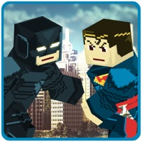 Codes for Create SuperHeroes Games - Dress Up Team Up Comics Hack