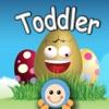 QCAT - 子供の幸福の動物の卵ゲーム(無料)