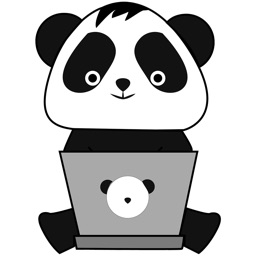PANDa Stickers for iMessage