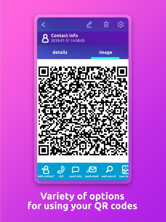 QR Code Scanner 'n' Generator | App Price Drops
