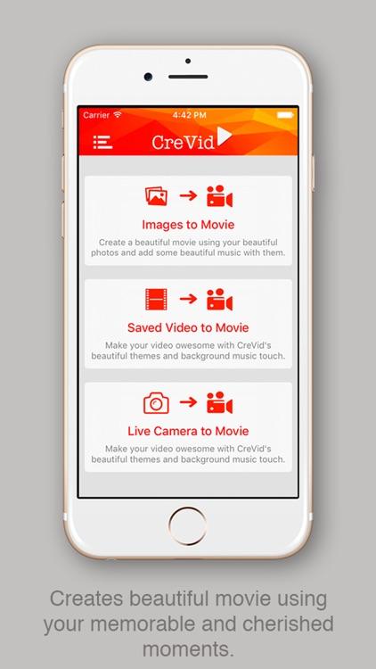 Photos & Video Slideshow Maker