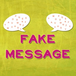 Fake Message - Make Prank Message, Spoof SMS, Prank Conversation