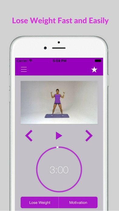 Warm Up Cardio Exercises and Workout Routine screenshot two