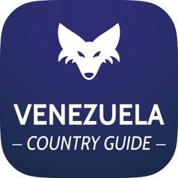 Venezuela - Travel Guide & Offline Maps