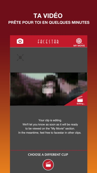 download FaceStar App apps 3