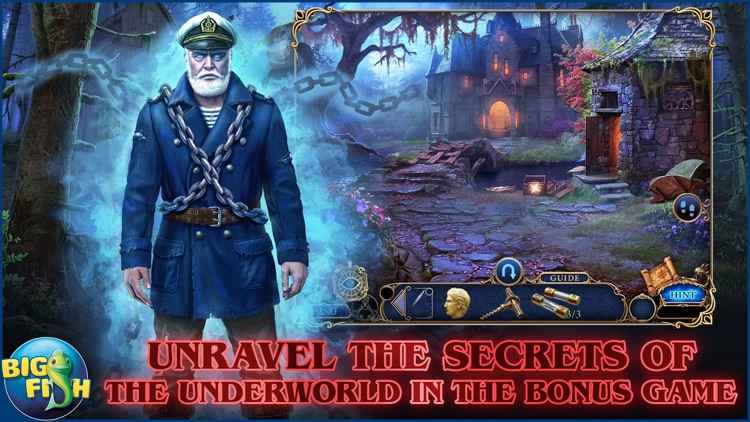 Mystery of the Ancients: Mud Water Creek screenshot-3