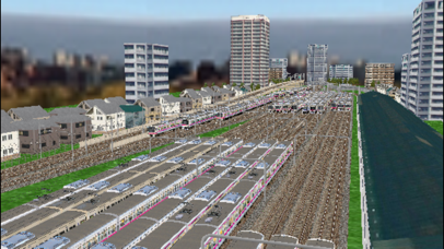 Train Drive ATS 2 screenshot1
