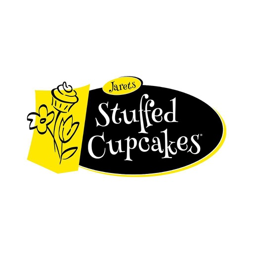 Jarets Stuffed Cupcakes icon