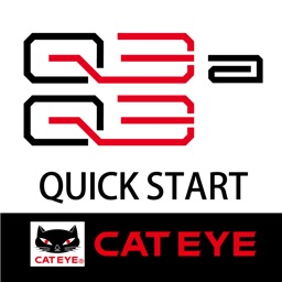 CatEye Q Series Multi-Sports Computer Quick Start