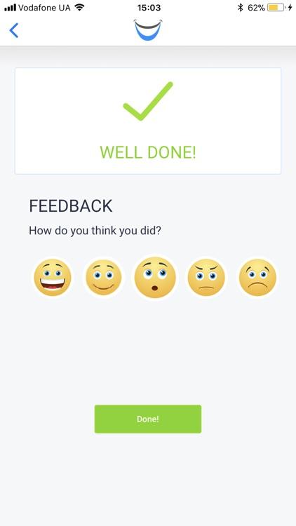Digital Speech Therapy screenshot-3