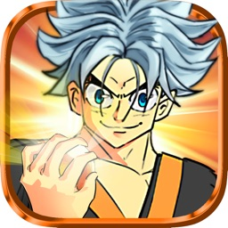 DBZ Super Saiyan Creator for Dragon Ball Z
