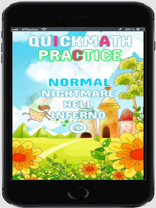 Quick Math Practice Minions Crush- Mental arithmetic and Number ...