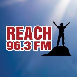 96.3 Reach FM
