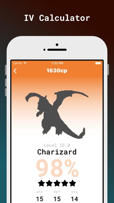 Pokélab - Pokédex for Pokémon GO by Orkhan Nadirli (iOS, United