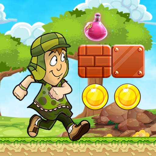 Chaves Adventure Run iOS App