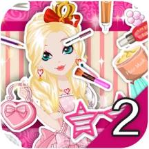 我是化妆师2
