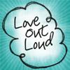 Hachette Book Group, Inc. - Love Out Loud Devotional  artwork