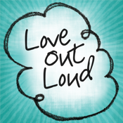 Love Out Loud Devotional app review
