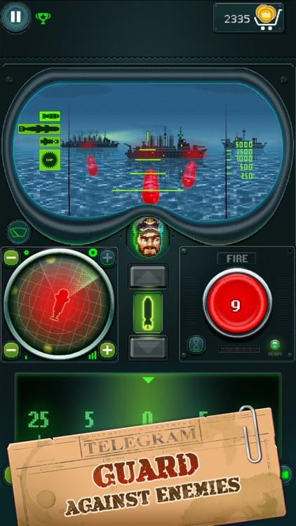 You Sunk : Submarine screenshot-3
