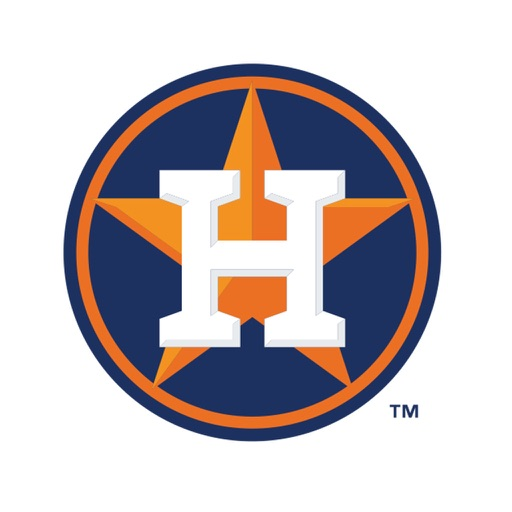 Houston Astros 2016 MLB Sticker Pack