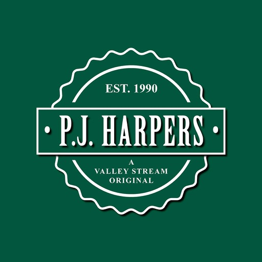 P.J. Harpers