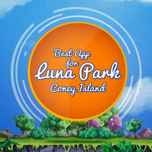 Best App for Luna Park Coney Island