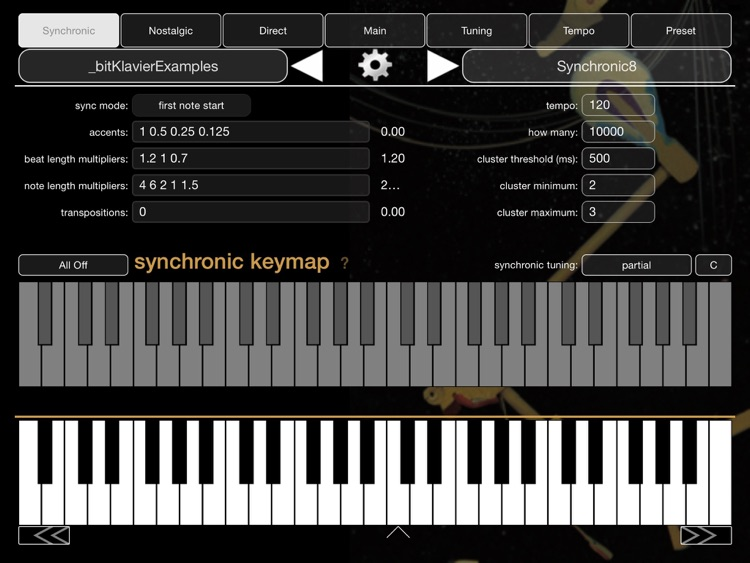 bitKlavier screenshot-2