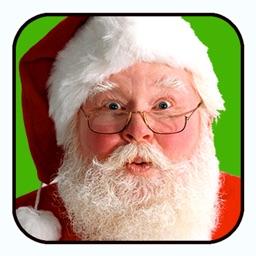 Catch Santa in Your House - SantaCam