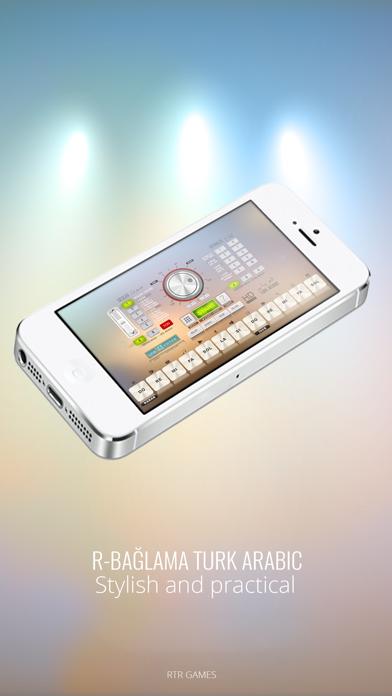 R-ELEKTRO BAĞLAMA screenshot one