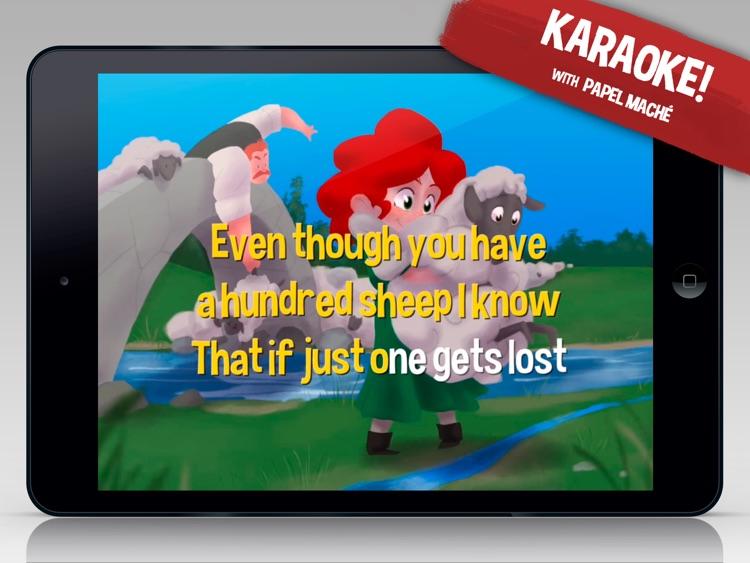 The Lost Sheep screenshot-4