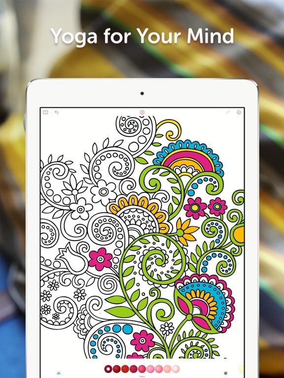 Recolor - Coloring Book | App Price Drops