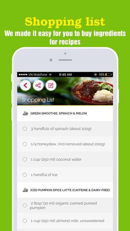 Super-Healthy Smoothie Recipes
